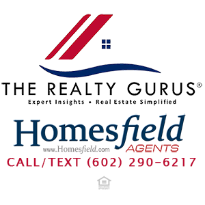 Homesfield Agents of The Realty Gurus in Arizona